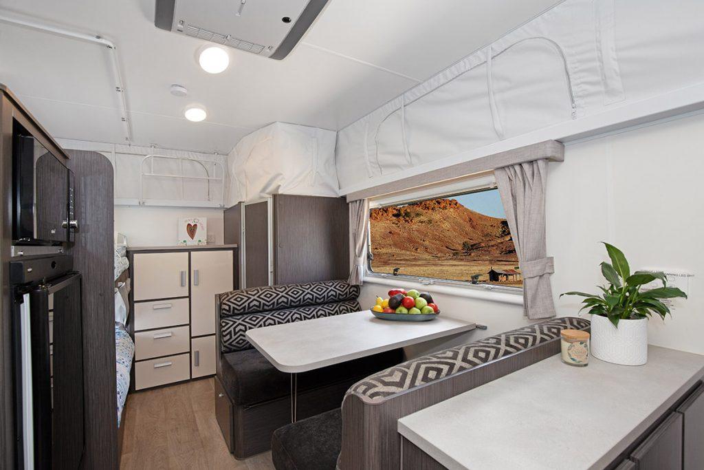 NQ Caravan Rentals Jackson View 8