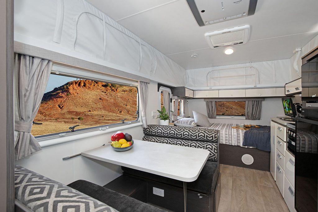 NQ Caravan Rentals Jackson View 7