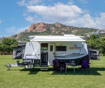 NQ Caravan Rentals Indi View 2