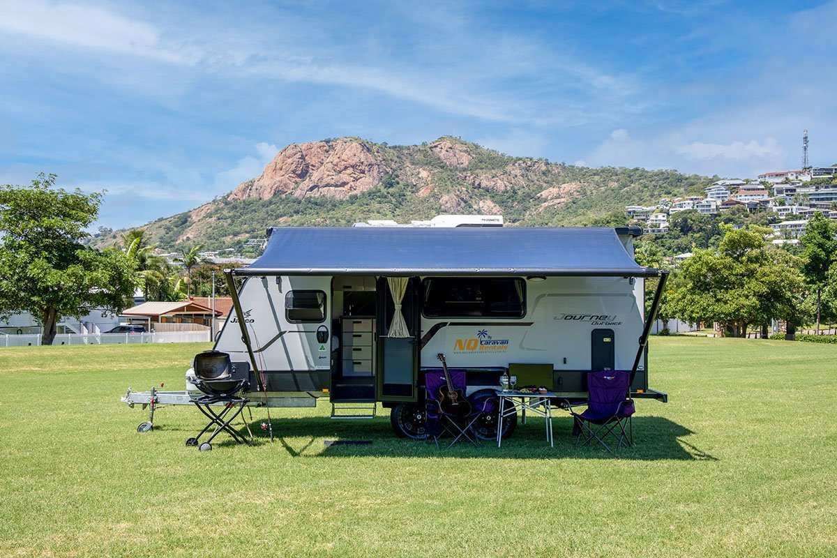 NQ Caravan Rentals Hugo View 5