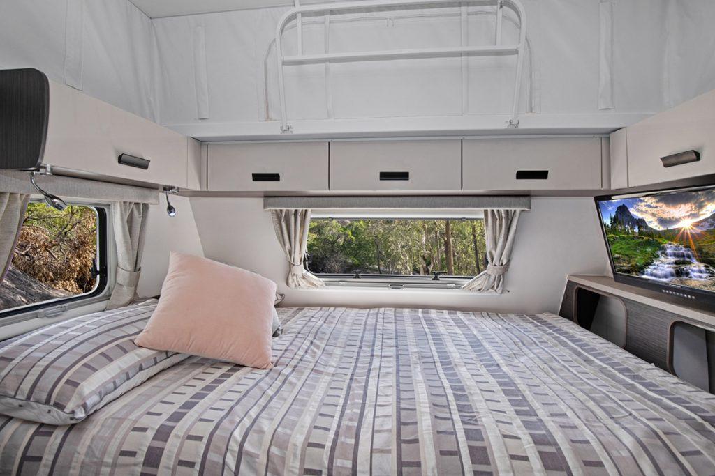 NQ Caravan Rentals Jaynee 3