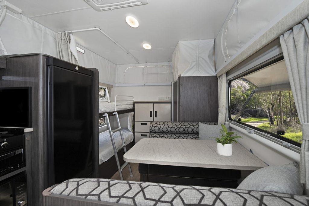NQ Caravan Rentals Jaynee 5