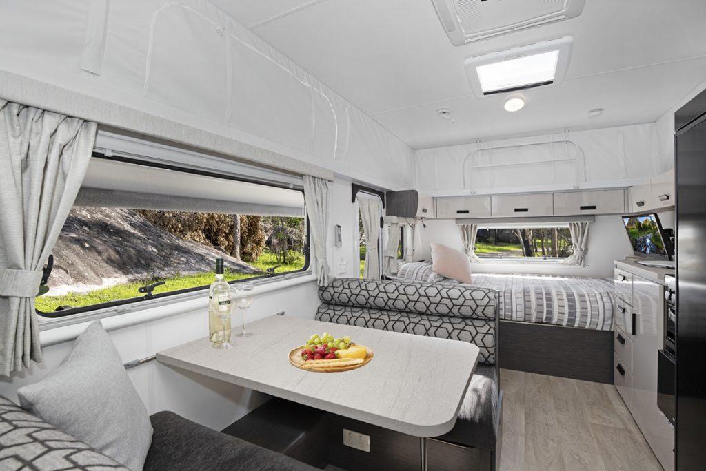 NQ Caravan Rentals Jaynee 6