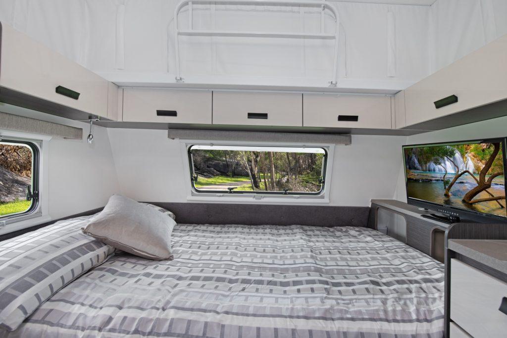 NQ Caravan Rentals Kaynan 1