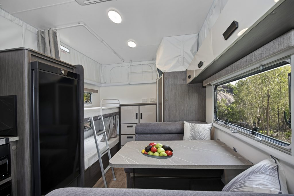 NQ Caravan Rentals Kaynan 7
