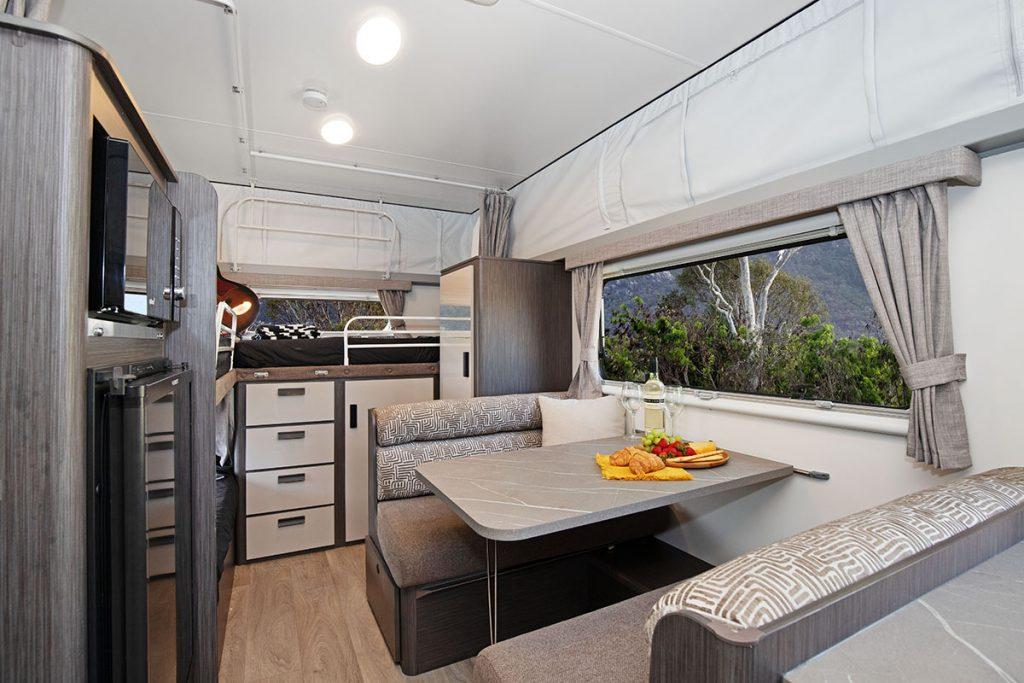 NQ Caravan Rentals Hugo View 12