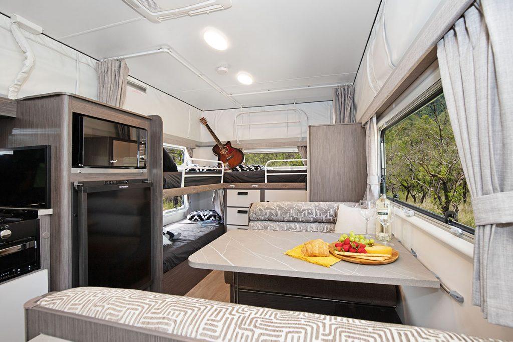 NQ Caravan Rentals Hugo View 11