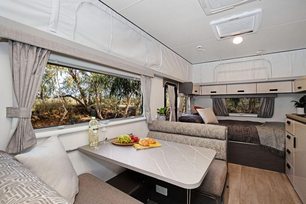 NQ Caravan Rentals Hugo View 10