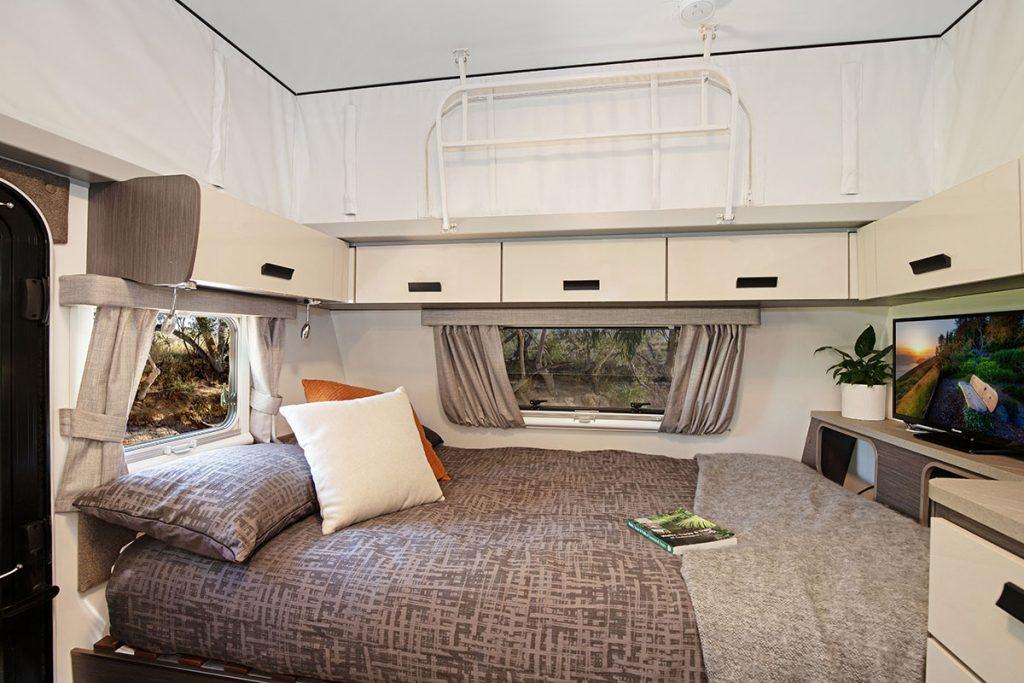 NQ Caravan Rentals Hugo View 7