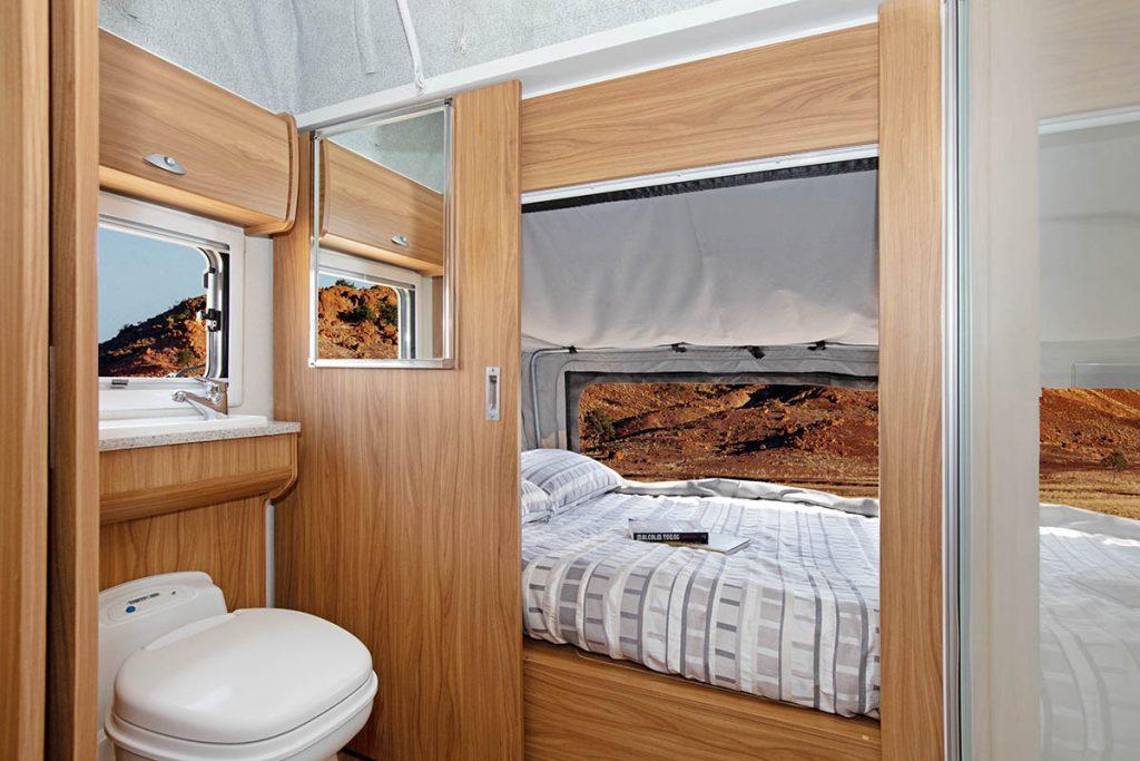 NQ Caravan Rentals Indi View 4