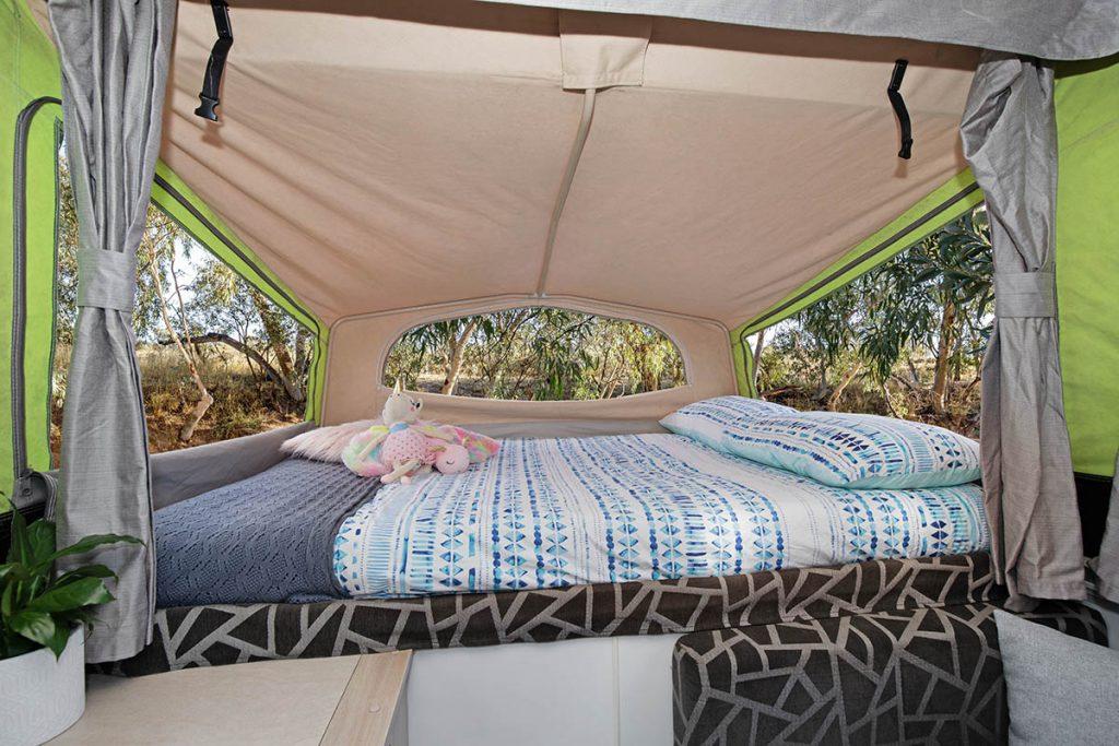 NQ Caravan Rentals Austin View 5