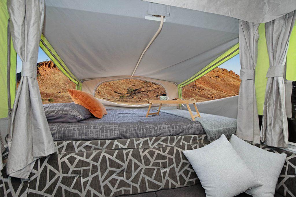 NQ Caravan Rentals Austin View 4