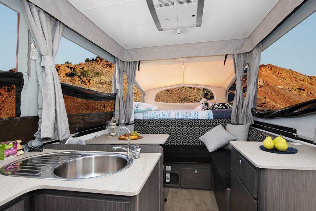 NQ Caravan Rentals Hudson View 7