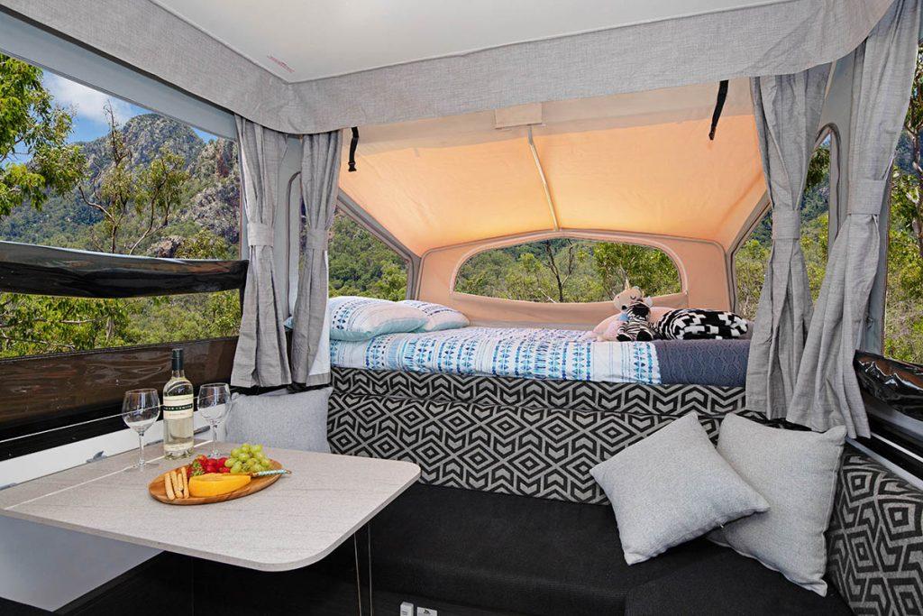 NQ Caravan Rentals Hudson View 6
