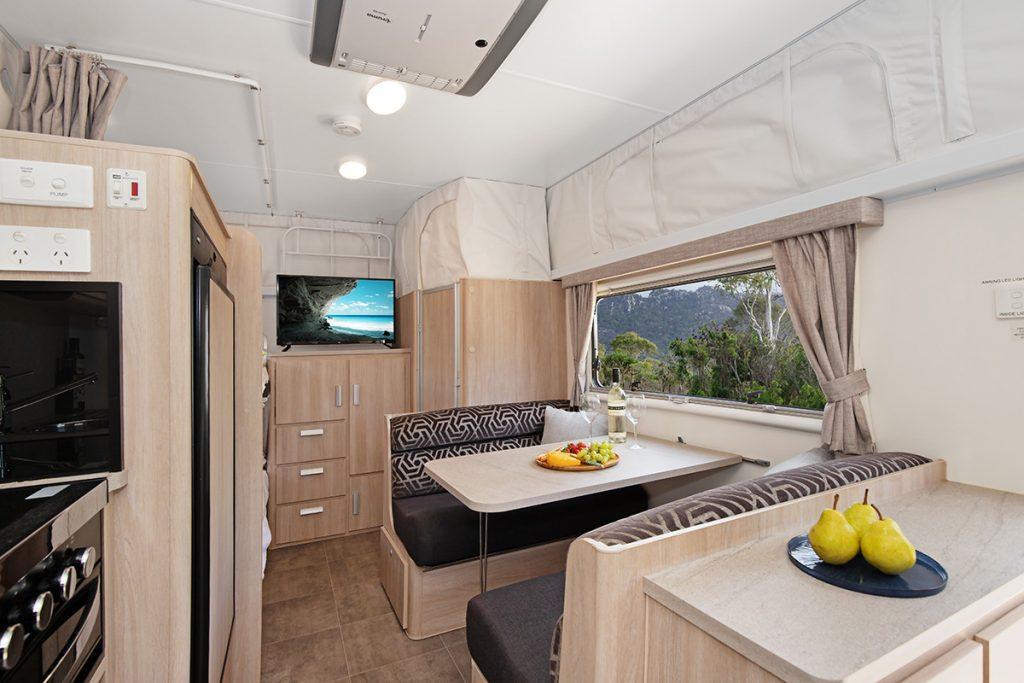 NQ Caravan Rentals MCKENZIE View 6