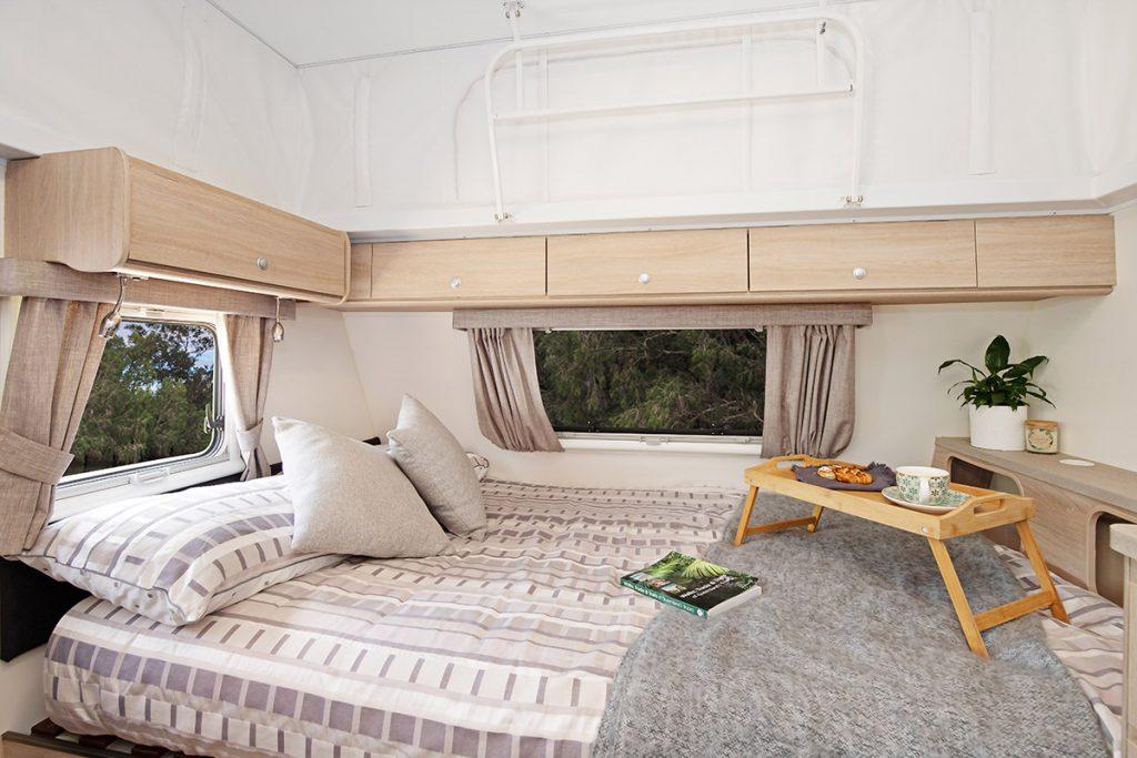 NQ Caravan Rentals MCKENZIE View 3