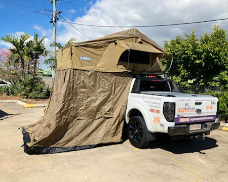NA Caravan Rentals Kai – Ute